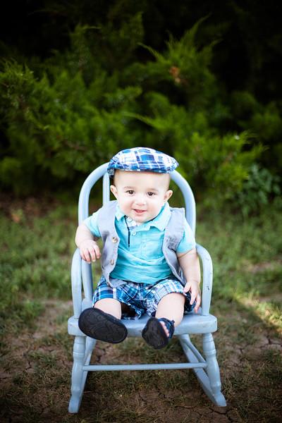 Jude 6 Months