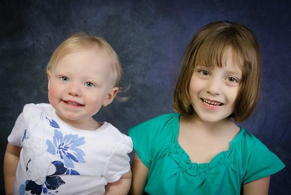 Sara & Ellie
