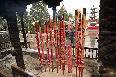 Daxiangguo Temple, Kaifeng