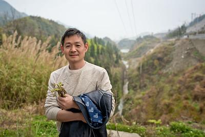 Liuzhi, Guizhou Province