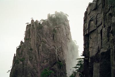 Huangshan, Anhui