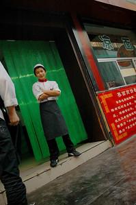 Lanzhou, Gansu