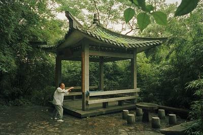 Guilin, Guangxi Province, 2004