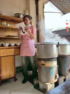 Fenghuang, Hunan Province, 2009