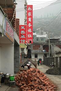 Wenchuan, Sichuan