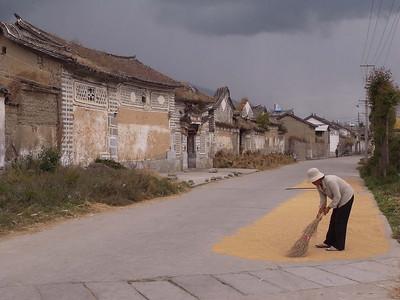Xizhou, Yunnan