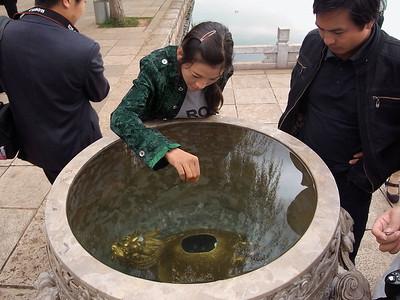 Kunming, Yunnan Province, 2008