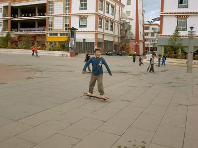 Zhongdian