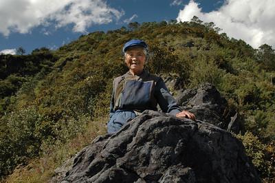 Hutiao Xia, Yunnan
