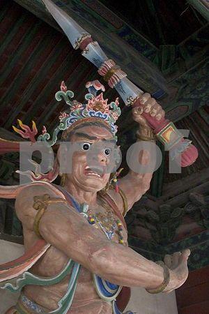 7/10/2004 Beijing Suburban Temples