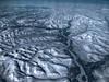 Somewhere over Siberia