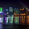 South Shore, Chongqing, China