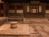 Forbidden City - Courtyard