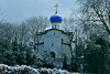 Russian Orthodox Church in Chiswick