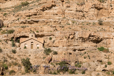 Monastery of St. George of Koziba (Israel)