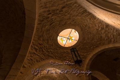Monastery of St. George of Koziba (Israel)