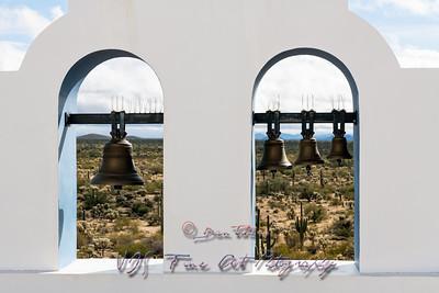 Bell Tower of Saint Elijah Chapel