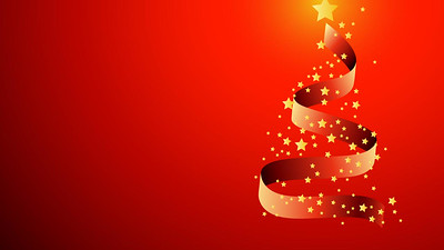 01-xmas greeting card background