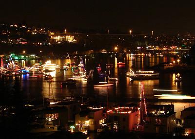 Christmas Ships 2006