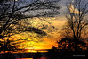 East Tennessee Sunset-