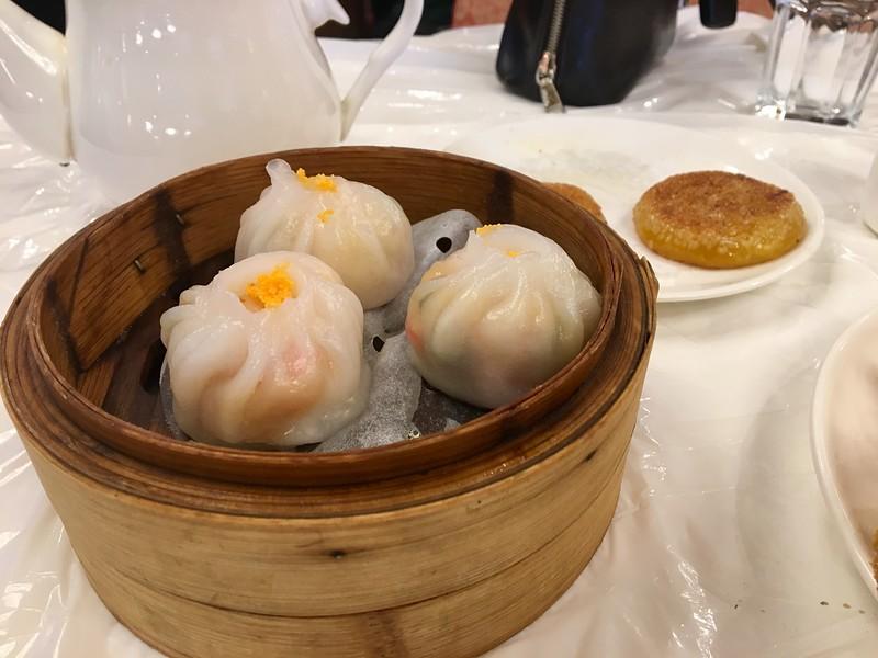 Chicago Chinatown<br /> Dim Sum at Phoenix Restaurant
