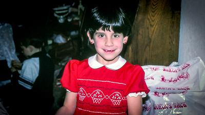 Christmas - 1984