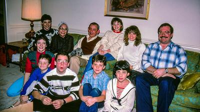 Christmas - 1986