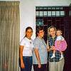Christmas in Colombia - 2001