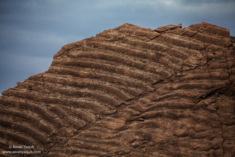 Mountain textures