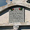 Gloria Gets the Last Laugh <br /> Key West Cemetery