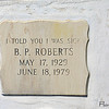 Even Hypochondriacs Eventually Die <br /> Key West Cemetery