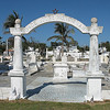 Graves, Key West