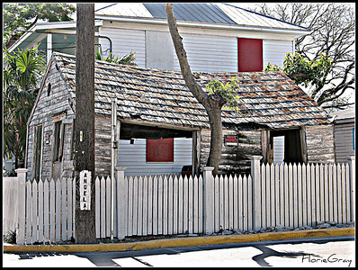 Angela Street, Key West