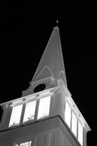 Churches & Crosses