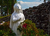DSC07175<br /> <br /> Grotto of Our Lady of Lourdes (Skaro Shrine)