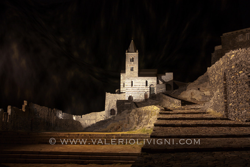 Portovenere (IT)<br /> © UNESCO & Valerio Li Vigni - Published by UNESCO World Heritage