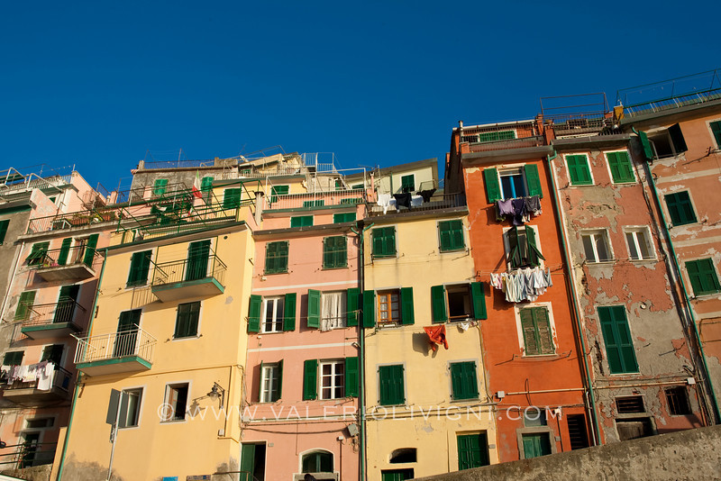 Riomaggiore (IT)<br /> © UNESCO & Valerio Li Vigni - Published by UNESCO World Heritage