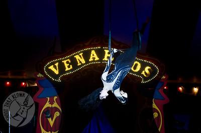 Venardos Circus