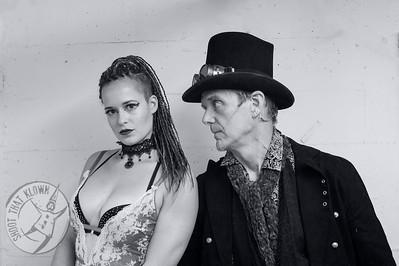 Dark Cabaret 2015