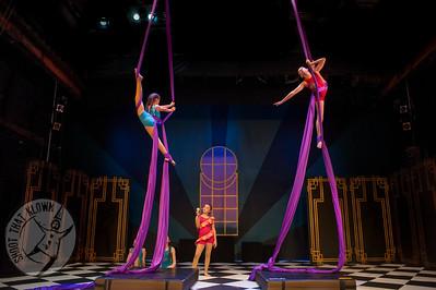 Illuminatied Circus at KAC May 2018
