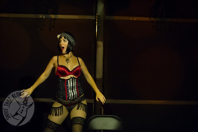 Red Hot Burlesque