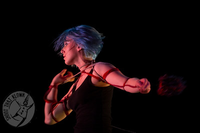 Flow Show San Francisco March 2015