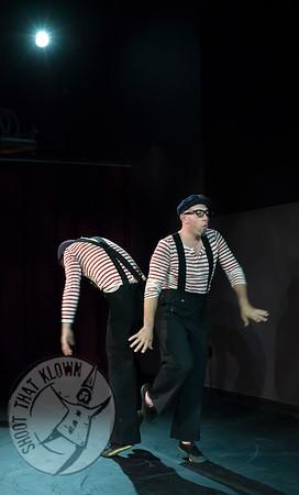 The Submarine Show