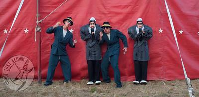 Flynn Creek Circus