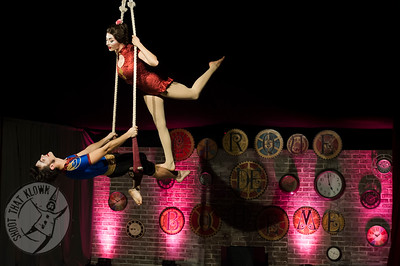 Cirque La Boheme