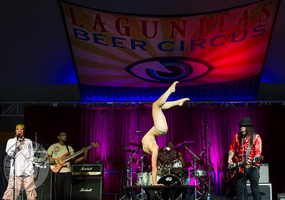 vau de Vire at Lagunitas 2016
