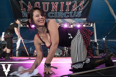 2018 Lagunitas Circus Beer at Lagunitas