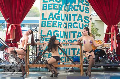 Lagunitas Beer Circus 2015