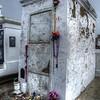 St. Louis Cemetery #1, New Orleans, LA