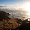 Sunset Cliffs, San Diego, California